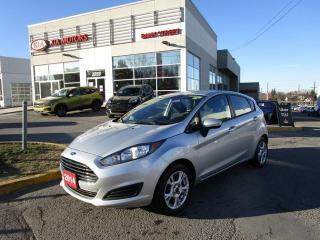 Used 2014 Ford Fiesta SE for sale in Gloucester, ON