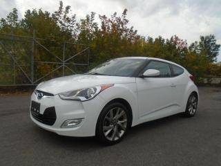 Used 2016 Hyundai Veloster SE for sale in Ottawa, ON