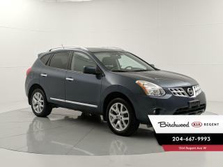 Used 2013 Nissan Rogue SV | AWD | Sunroof | Bluetooth | Heated Seats | Cruise Control | for sale in Winnipeg, MB