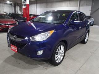 Used 2013 Hyundai Tucson LTD AWD *** GREAT VALUE!!! *** for sale in Nepean, ON
