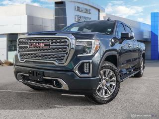 New 2021 GMC Sierra 1500 Denali The Best Deals to come in 2021 for sale in Winnipeg, MB