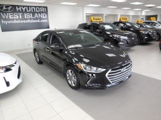 Used 2018 Hyundai Elantra GL AUTO MAGS CAMÉRA A/C BT APPLE PLAY CR for sale in Dorval, QC