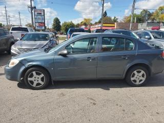 Used 2006 Chevrolet Cobalt for sale in London, ON