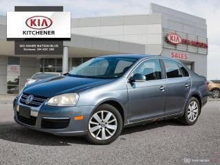 Used 2007 Volkswagen Jetta 2.5L at Tip - AS TRADED for sale in Kitchener, ON
