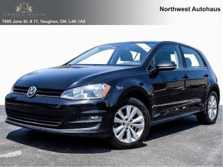 Used 2016 Volkswagen Golf 5dr HB Man 1.8 TSI Comfortline NAVIGATION SUNROOF for sale in Concord, ON