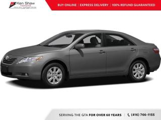 Used 2009 Toyota Camry for sale in Toronto, ON