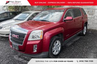 Used 2011 GMC Terrain for sale in Toronto, ON