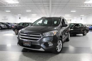 Used 2017 Ford Escape SE I BIG SCREEN I REAR CAM I KEYLESS ENTRY I POWER OPTIONS for sale in Mississauga, ON