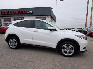 Used 2018 Honda HR-V EX AWD Auto Camera Bluetooth Sunroof Certified for sale in Milton, ON