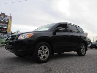 Used 2012 Toyota RAV4 ACCIDENT FREE for sale in Newmarket, ON