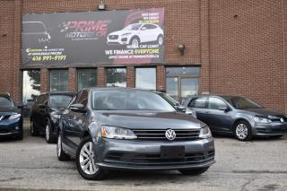 Used 2017 Volkswagen Jetta WOLFSBURG EDITION |NO ACCIDENTS | for sale in Mississauga, ON