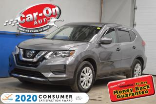Used 2017 Nissan Rogue Only 50,000KM | GREAT VALUE !!! for sale in Ottawa, ON