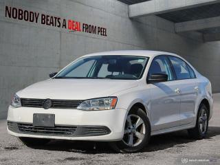 Used 2011 Volkswagen Jetta Sedan 4dr 2.0L Auto Trendline for sale in Mississauga, ON