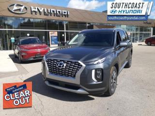 New 2021 Hyundai PALISADE Essential 8-Passenger AWD  - $257 B/W for sale in Simcoe, ON