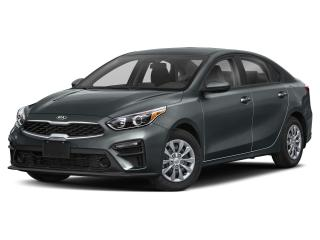 New 2021 Kia Forte LX IVT for sale in Coquitlam, BC