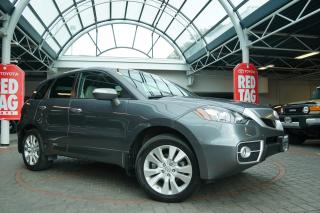 Used 2011 Acura RDX for sale in Vancouver, BC