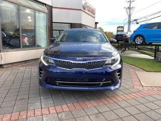 Used 2016 Kia Optima SX TURBO for sale in Mississauga, ON