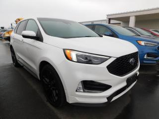 New 2020 Ford Edge ST for sale in Mount Brydges, ON