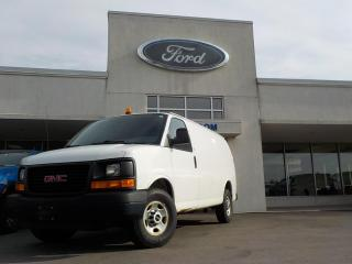 Used 2012 GMC Savana 2500 Standard for sale in Mount Brydges, ON