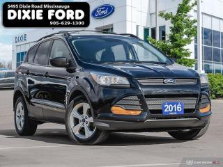 Used 2016 Ford Escape S for sale in Mississauga, ON