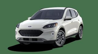 New 2020 Ford Escape SEL for sale in Peterborough, ON