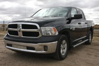 Used 2013 RAM 1500 ST for sale in Saskatoon, SK