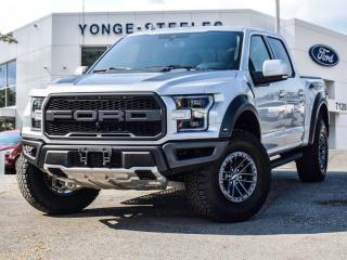 Used 2019 Ford F-150 RAPTOR for sale in Thornhill, ON