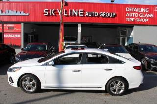 Used 2019 Hyundai Sonata 2.4L Essential for sale in Surrey, BC