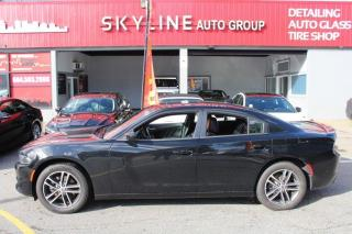 Used 2019 Dodge Charger SXT AWD for sale in Surrey, BC