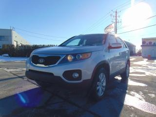Used 2011 Kia Sorento ****AWD****CUIR*****4 CYLINDRES****** for sale in St-Eustache, QC