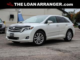 Used 2014 Toyota Venza for sale in Barrie, ON