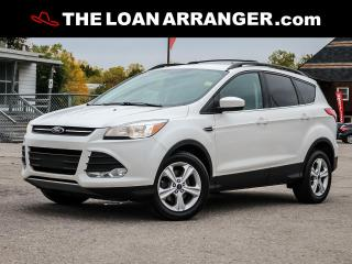 Used 2013 Ford Escape for sale in Barrie, ON