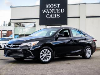 Used 2017 Toyota Camry BACK UP CAMERA|TOUCHSCREEN|BLUETOOTH|NO ACCIDENTS for sale in Kitchener, ON