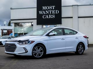Used 2018 Hyundai Elantra GL|BACK UP CAMERA|TOUCHSCREEN|HEATED|ALLOYS|BLUETOOTH for sale in Kitchener, ON