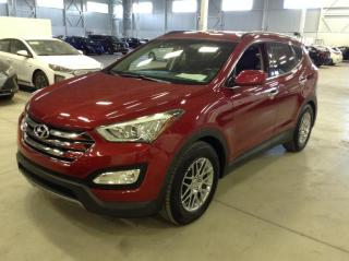 Used 2013 Hyundai Santa Fe Premium VOLANT CHAUFFANT JANTES for sale in Longueuil, QC