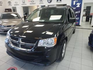 Used 2013 Dodge Grand Caravan Familiale 4 portes SXT for sale in Sherbrooke, QC