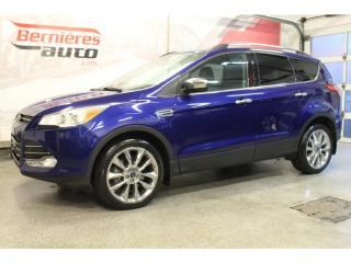 Used 2015 Ford Escape SE AWD for sale in Lévis, QC