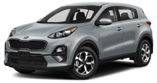 New 2021 Kia Sportage for sale in Carleton Place, ON