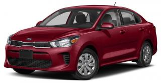 New 2020 Kia Rio LX+ for sale in Carleton Place, ON