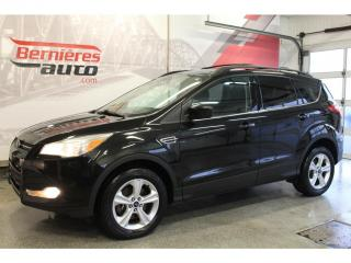Used 2013 Ford Escape SE 2.0T AWD for sale in Lévis, QC