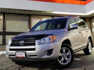 Used 2010 Toyota RAV4 NO Accidents | CERTIFIED for sale in Waterloo, ON