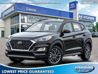 New 2021 Hyundai Tucson 2.4L AWD Preferred Trend for sale in Port Hope, ON