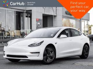 Used 2020 Tesla Model 3 Standard Range Plus Autopilot Panoramic Roof for sale in Thornhill, ON