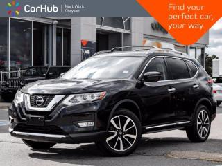 Used 2019 Nissan Rogue SL for sale in Thornhill, ON