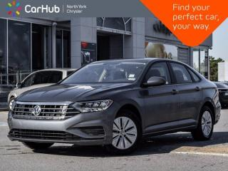 Used 2019 Volkswagen Jetta Comfortline Bluetooth Heated Front Seats Backup Camera for sale in Thornhill, ON
