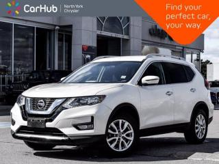 Used 2018 Nissan Rogue SV for sale in Thornhill, ON