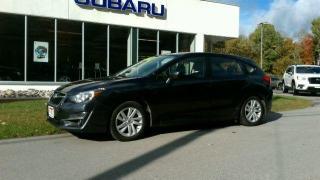 Used 2016 Subaru Impreza 2.0i w/Touring Pkg for sale in Minden, ON
