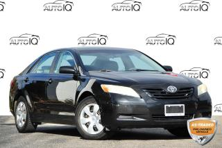 Used 2007 Toyota Camry AS TRADED | LE | AUTO | AC | POWER GROUP | for sale in Kitchener, ON