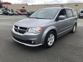 Used 2013 Dodge Grand Caravan Familiale à 4 portes, cabine multiplaces for sale in Sherbrooke, QC