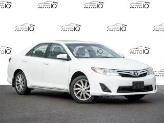 Used 2013 Toyota Camry VERY AFFORDABLE TRANSPORTATION for sale in Welland, ON